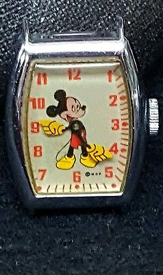WDP Mickey Mouse watch circa 1949