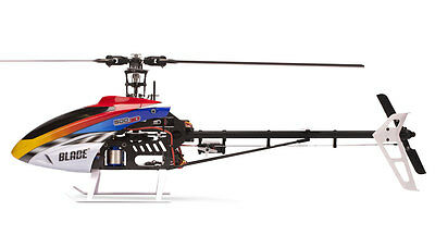Blade 500 3D BNF Basic RC Helicopter BLH1850