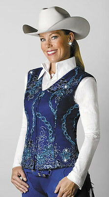New Hobby Horse Limited Edition Lucy Ladies vest Size - 1x