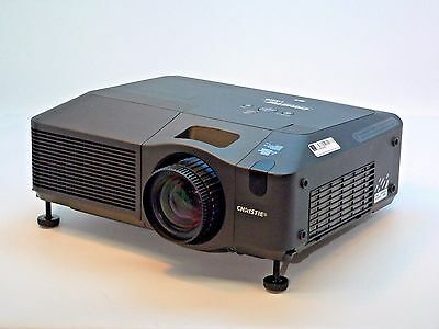 Christie LW400 Projector (VIEW DETAILS)