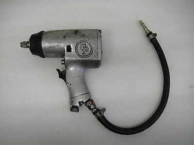 """Chicago Pneumatic CP 1/2""""Air Tool Impact Wrench Ratchet Socket HEAVY DUTY FRE PP"""