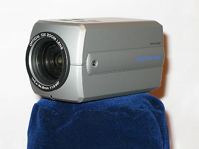 Mint Sony DFW-VL500 Industrial Medical Firewire Video Camera perfect condition