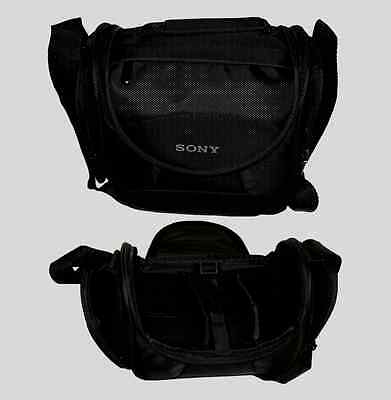 Case bag for DSLR camera sac sacoche etui pour photographie