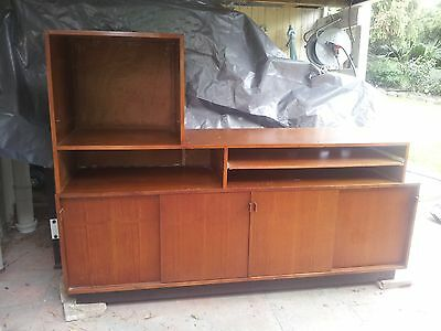Handmade cabinet cupboard solid timber | Doncaster pickup