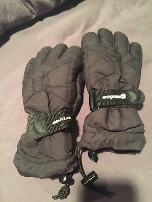 Youth Snow Gloves