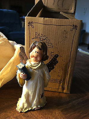 The Boyds Bear Collection - Barefoot Angels - Addie - Teachers Inspire