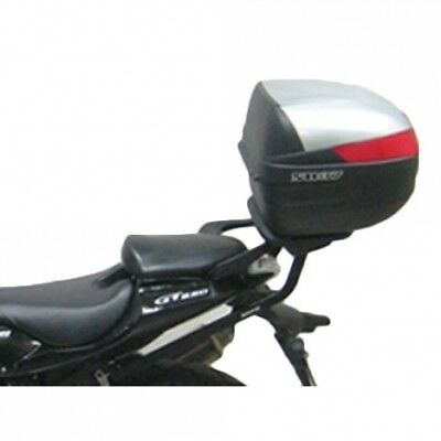 Support top case Shad pour hyosung comet gt 125-250-650 de 2009-2011