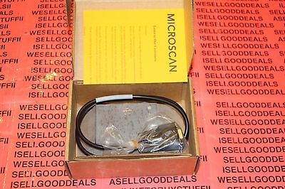 Microscan FIS-0710-0018 MS-710 Barcode Scanner FIS07100018 New
