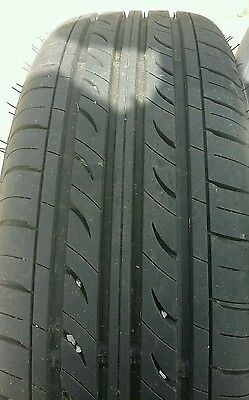 Set of four tyres 205 70 15 and wheels