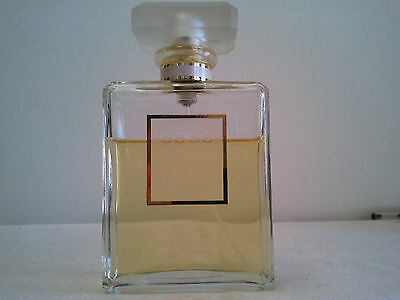 CHANEL COCO MADEMOISELLE 100ml EDP Spr Used Women's Perfume Fragrance Authentic