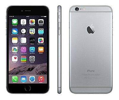 Grade A Apple iPhone 5/5c/5s/6/6s Unlocked 16GB 32GB 64gb Gold Silver Space Grey