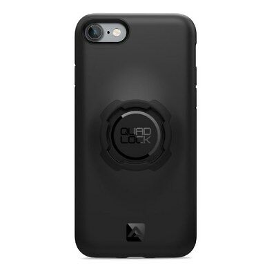 Quadlock IPhone 7 Case - Black Quad Lock Case Only