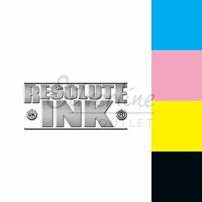 Resolute Ink Resolute Brite DTG Ink
