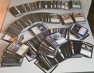 Mtg Magic Lote 50 Cartas