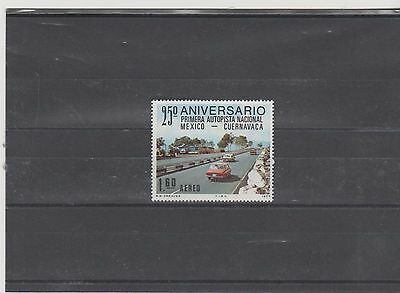 Timbres Mexique 1977 Neuf - Renault12