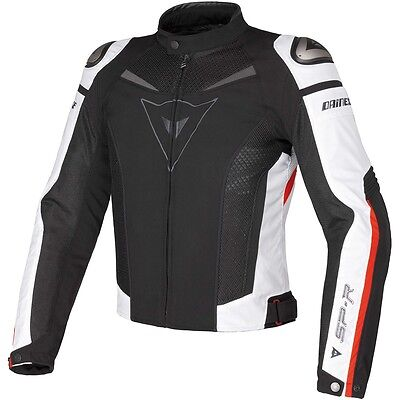 Motorcycle Jacket / Chaqueta Moto -  Dainese Super Speed