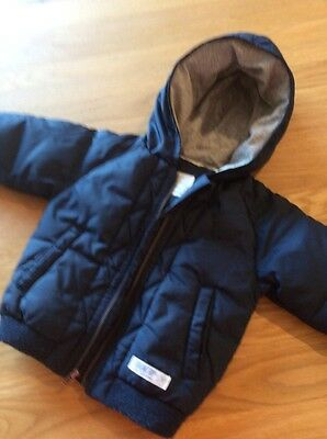 Country Road Winter Jacket Size 0 6-12 Months