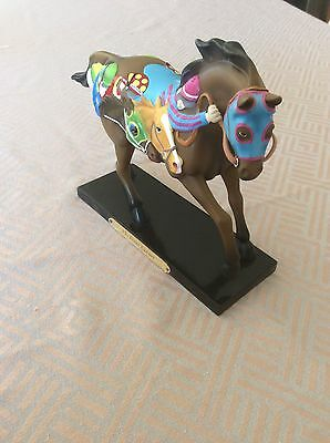 The Trail Of Painted Ponies The Front Runner 1st Edition 1E