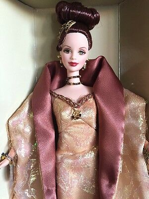 Cafe Society Barbie Doll - #18892 - Barbie Collector Club Exclusive - NRFB