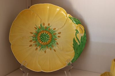 Carlton Ware Yellow Buttercup Large serving plate - excellent