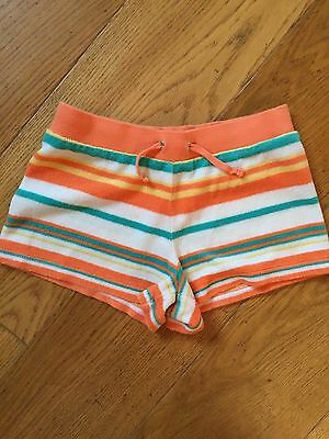 Girls Juicy Couture towelling shorts 12 yrs Excellent condition