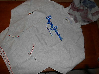 Pull capuche PEPE JEANS 14 ans
