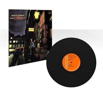 David Bowie - The Rise and Fall of Ziggy Stardust and ...... 180 gram vinyl