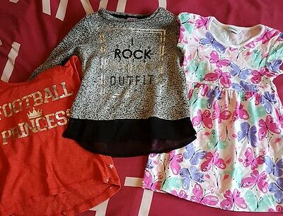 girls clothes age 18-24months