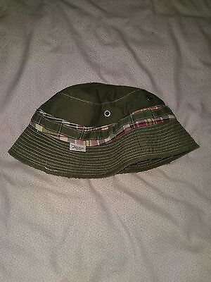 Polo By Ralph Lauren Bucket Hat - Size L/XL - New Without Tags