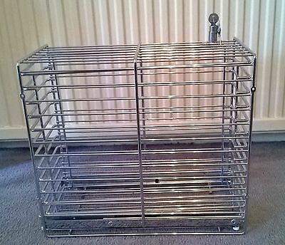PC Security Cage with key