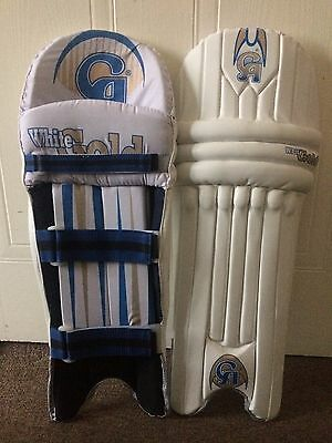 New Adult Cricket Batting Pad for Mens Sports Best Quality