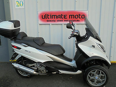 Piaggio MP3 500 Business LT