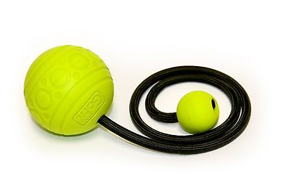 GoFit GoBall for Post-Workout Recovery, Muscle Therapy, Deep Tissue Massage