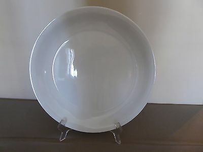 Villeroy Boch White Switch 2 - Porcelain Round Serving Platter Made in Portugal