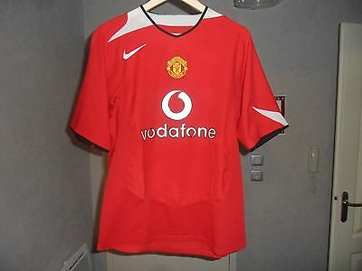 maillot football nike manchester united