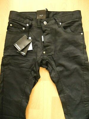 New Jeans Dsquared2  Slim Fit Uomo Tg. 48; US-32