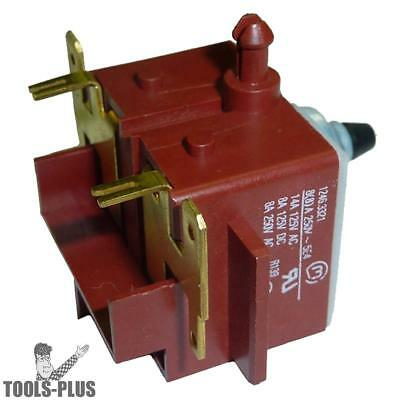 Genuine Replacement Switch Milwaukee 23-66-2401 New