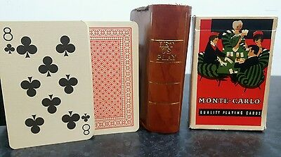Old Pack Of Playing Cards