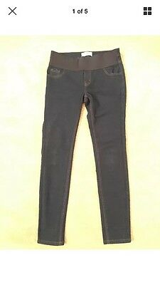 New Look Skinny Maternity Jeans Size 8