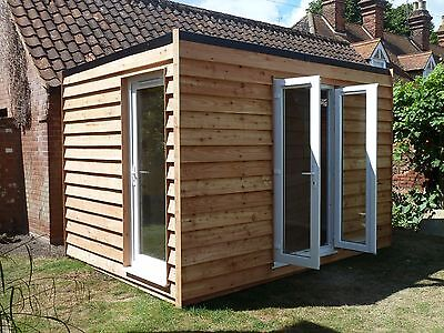 Granny annexe from  £550m2