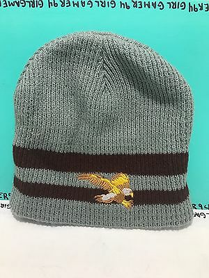 Hancock Movie Special Edition Winter Fabric Toque/Hat/Beanie Cosplay Will Smith