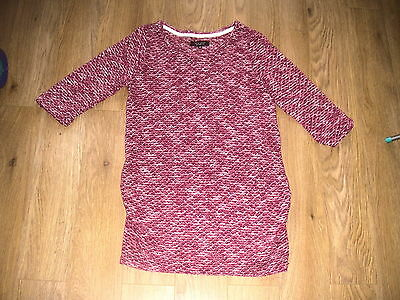 Ladies maternity jumper in a size 10 NEW LOOK