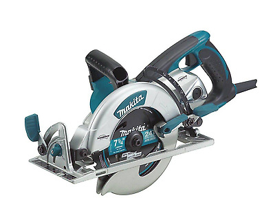 New Makita 15 Amp 7-1/4 in. Magnesium Hypoid Corded Circular Saw Model 5377MG