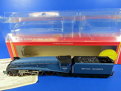 "Hornby British Railways A4 Class ""mallard"", Limited Edition, Mib!"
