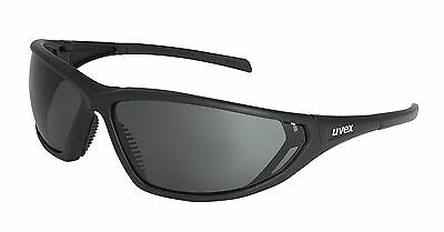 10 Pairs Uvex Safety Glasses Tinted Lens