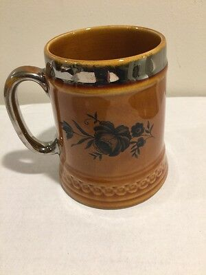 LORD NELSON MUG 11-74  Made In England