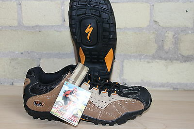 Specialized Tahoe Atb Shoe Size 40 (Us Size 7.5)