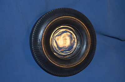 Firestone deluxe champion  Tire Ash Tray / #5 of 5 for sale muscle car tire