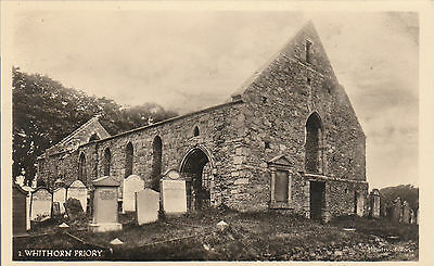 Whithorn Priory, WHITHORN, Wigtownshire RP