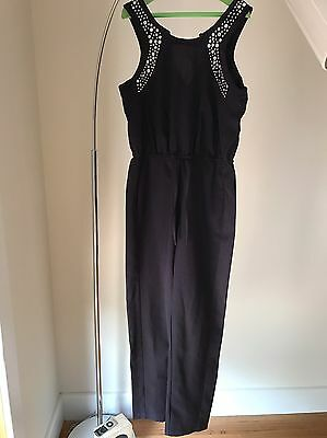 Girls Witchery Jumpsuit